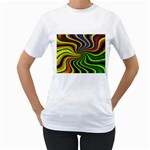 hippy-550591 Women s T-Shirt
