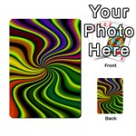 hippy-550591 Multi-purpose Cards (Rectangle)