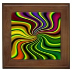 hippy-550591 Framed Tile