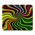 hippy-550591 Large Mousepad