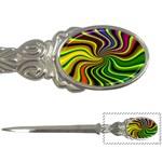 hippy-550591 Letter Opener
