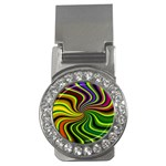hippy-550591 Money Clip (CZ)