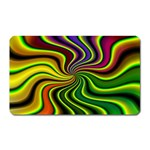hippy-550591 Magnet (Rectangular)