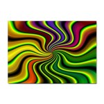 hippy-550591 Sticker A4 (100 pack)