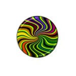 hippy-550591 Hat Clip Ball Marker