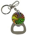 hippy-550591 Bottle Opener Key Chain