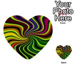 hippy-550591 Multi-purpose Cards (Heart)