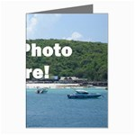 Personalised Photo Greeting Cards (Pkg of 8)