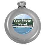 Personalised Photo Hip Flask (5 oz)