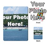 Personalised Photo Multi-purpose Cards (Rectangle)