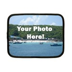 Personalised Photo Netbook Case (Small)