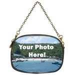 Personalised Photo Chain Purse (One Side)