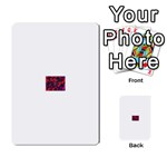 intensive_liquid-104671 Multi-purpose Cards (Rectangle)