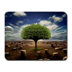 4-908-Desktopography1 Small Mousepad