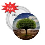 4-908-Desktopography1 2.25  Button (10 pack)