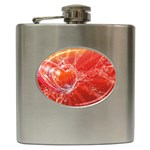 9-700-Fwallpapers_068 Hip Flask (6 oz)