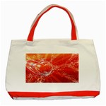 9-700-Fwallpapers_068 Classic Tote Bag (Red)