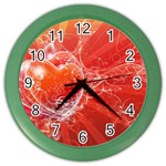 9-700-Fwallpapers_068 Color Wall Clock