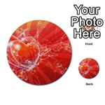 9-700-Fwallpapers_068 Multi-purpose Cards (Round)