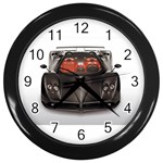 5-110-1024x768_3D_008 Wall Clock (Black)