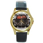 5-110-1024x768_3D_008 Round Gold Metal Watch