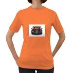 5-110-1024x768_3D_008 Women s Dark T-Shirt