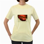 5-104-1024x768_3D_002 Women s Yellow T-Shirt