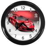 5-104-1024x768_3D_002 Wall Clock (Black)