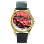 5-104-1024x768_3D_002 Round Gold Metal Watch