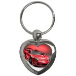 5-104-1024x768_3D_002 Key Chain (Heart)