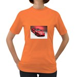 5-104-1024x768_3D_002 Women s Dark T-Shirt