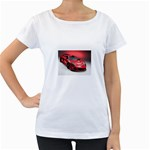 5-104-1024x768_3D_002 Maternity White T-Shirt