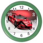 5-104-1024x768_3D_002 Color Wall Clock