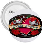 True-Love-Tattoo-Belt-Buckle 3  Button