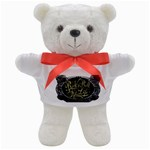 Rock-n-Roll-For-Life-Tattoo-Belt-Buckle Teddy Bear