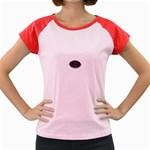 punkb Women s Cap Sleeve T-Shirt