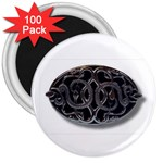 punkb 3  Magnet (100 pack)