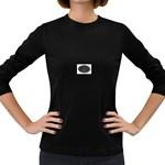 punkb Women s Long Sleeve Dark T-Shirt