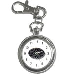 punkb Key Chain Watch
