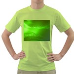 4-702-Fwallpapers_077 Green T-Shirt