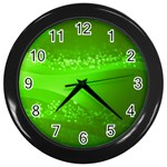 4-702-Fwallpapers_077 Wall Clock (Black)