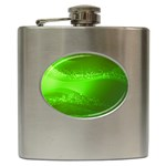 4-702-Fwallpapers_077 Hip Flask (6 oz)