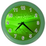 4-702-Fwallpapers_077 Color Wall Clock