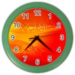 4-703-Fwallpapers_079 Color Wall Clock