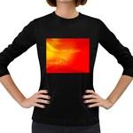 4-703-Fwallpapers_079 Women s Long Sleeve Dark T-Shirt