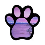 4-15-Backgrounds_1024x768_002 Magnet (Paw Print)