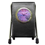 4-15-Backgrounds_1024x768_002 Pen Holder Desk Clock