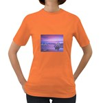 4-15-Backgrounds_1024x768_002 Women s Dark T-Shirt