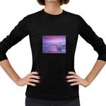 4-15-Backgrounds_1024x768_002 Women s Long Sleeve Dark T-Shirt