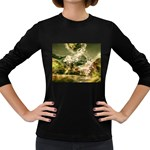2-1252-Igaer-1600x1200 Women s Long Sleeve Dark T-Shirt